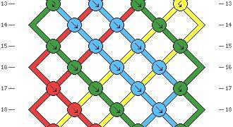 rectangles bracelet patterns easy tutorial