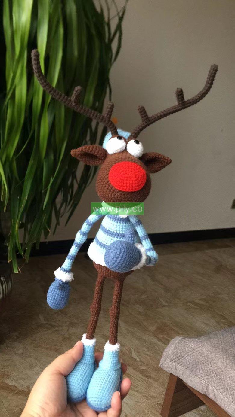 unusual crochet patterns free