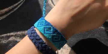 Easy friendship bracelets for beginners
